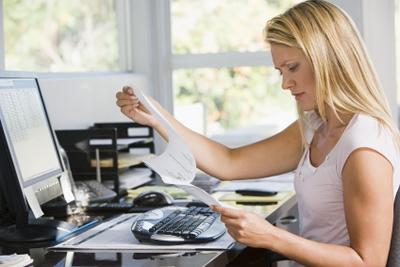 Start a Home Business