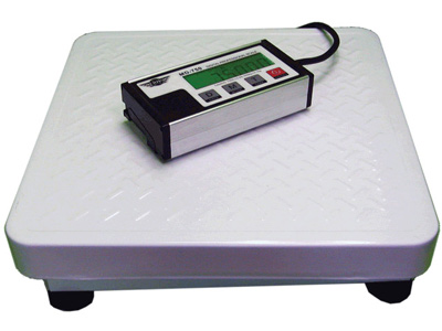 Heavy Duty Industrial Scales