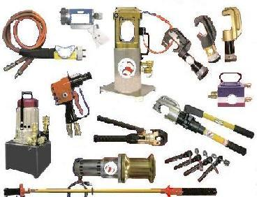 Why Use Hydraulic Tools in the Workplace