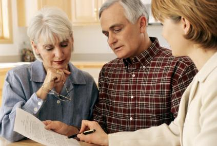 Senior Service Care Advisor Special Service People