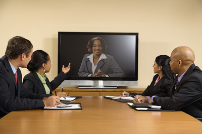 Desktop-Conferencing